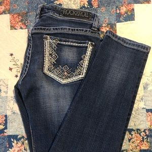 Rock & Roll jeans